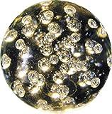 Glaskugel ohne Bohrung Ø 10 cm