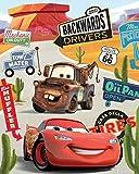 Couverture Disney Excel très doux voitures Route Sing Twin...