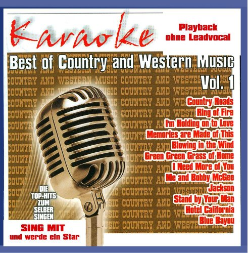 best-of-country-and-western-music-vol1-karaoke