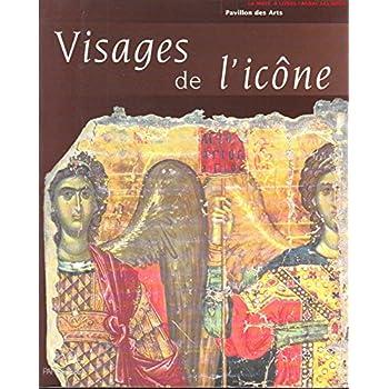 Visages de l'icône, Pavillon des arts 10 novembre 1995 - 4 février 1996