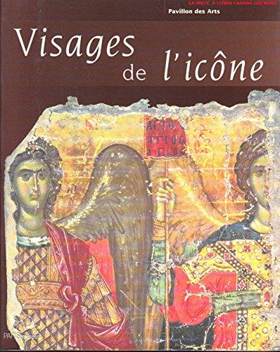 Visages de l'icône, Pavillon des arts 10 nove...