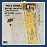 Beethoven Variations/ Piano Concerto