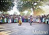 Malawi (Tischkalender 2018 DIN A5 quer): Malawi - Das warme Herz Afrikas (Monatskalender, 14 Seiten ) (CALVENDO Orte) [Kalender] [Apr 01, 2017] D.S photography [Daniel Slusarcik], by