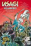 Image de Usagi Yojimbo Volume 26