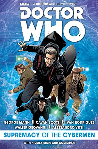 doctor-who-the-supremacy-of-the-cybermen-dr-who-graphic-novel-doctor-who-event