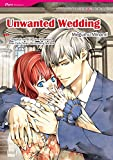 Unwanted Wedding: Mills & Boon comics