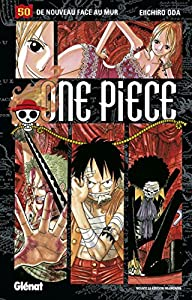 One Piece Edition originale De nouveau face au mur