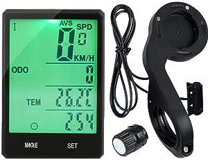 Digitaler Entfernungsmesser Yamaha : Fahrradcomputer sportelektronik: sport & freizeit : amazon.de