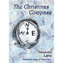 The Christmas Compass (Snowflake Triplet Book 3)