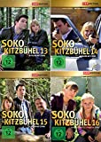 SOKO Kitzbühel - Box 13-16 (9 DVDs)