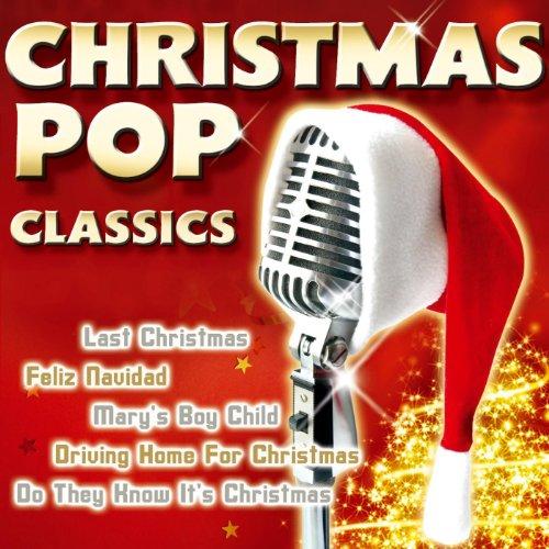 Christmas Pop Classics -