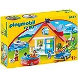 Playmobil Maison de Vacances, 9527, coloré