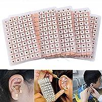 Ohr Massage Aufkleber Entspannung Ohr Akupunkturpunkt Paster 600 Teile/satz preisvergleich bei billige-tabletten.eu