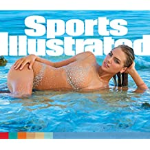 Sports Illustrated Swimsuit 2018 Day by Day Calendar