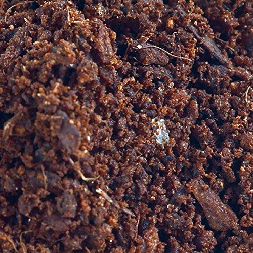 Radis et Capucine Terre de Coco Multicolore 10 x 25 x 40 cm Sac de 1,5 Kg