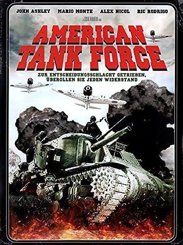 American Tank Force (1968 Nova)