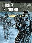 L'armée de l'ombre, tome 1 - L'hiver russe