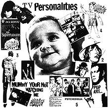 Mummy You'Re Not Watching Me [Vinyl LP]