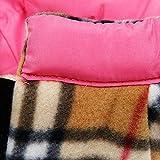 PAWZ Road warme Hundeweste Vest Steppweste in sechs Farben erhältlich - 5