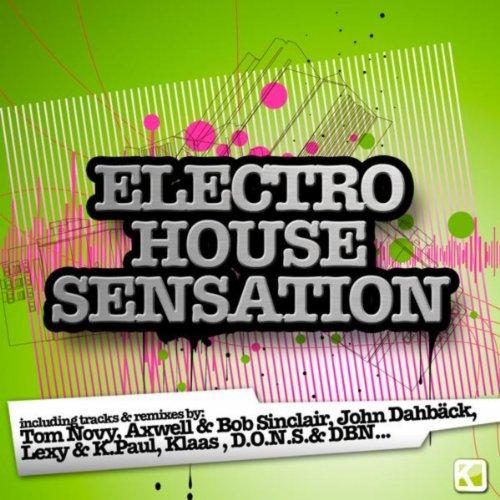 Electro House Sensation