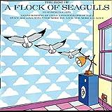 A Flock of Seagulls: Best of Flock of Seagulls (Audio CD)