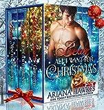 Bear All I Want For Christmas Boxed Set: BBW Holiday Paranormal Bear Shifter Romances (English Edition)