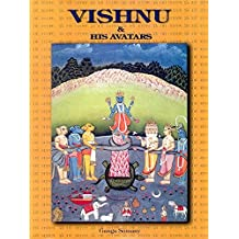 Vishnu and his Avatars [Paperback] [Paperback] [Jan 01, 2017] 0