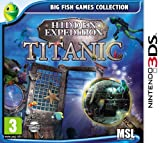 Cheapest Hidden Expedition Titanic on Nintendo 3DS
