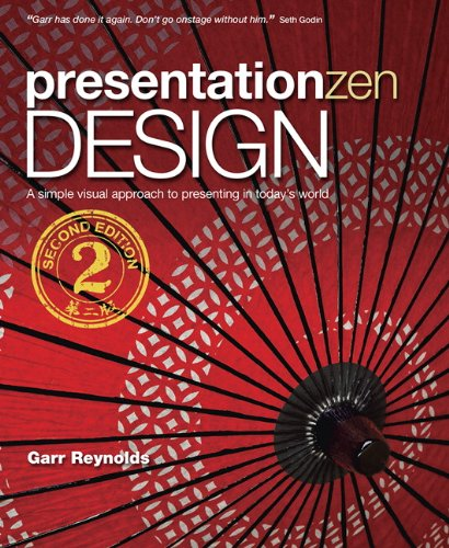 Presentation Zen Design:Simple Design Principles and Techniques to    Enhance Your Presentations (Voices That Matter)