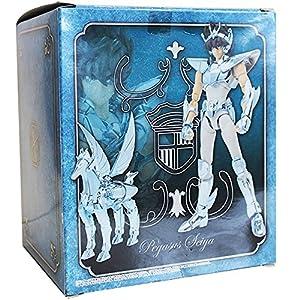 BANDAI – Figura Seiya Caballeros del Zodiaco (84359)