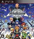 Kingdom Hearts HD II.5 ReMIX PS3 (Japan Import)