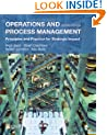 Operations and Process Management: Principles and Practice for Strategic Impact