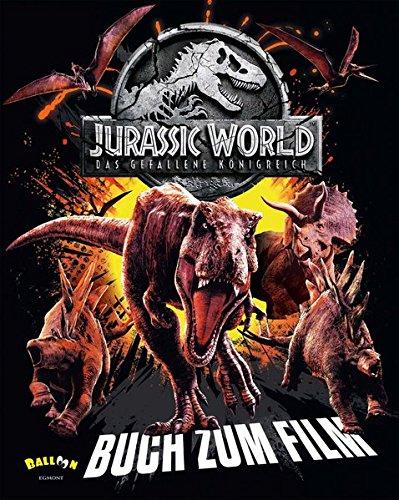 Shopping - Ratgeber 61nCSPS%2BmrL Empfehlungen zum Kinostart Jurassic World - Das gefallene Königreich