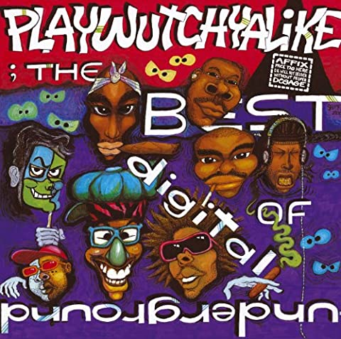 Playwutchyalike (Best Of)