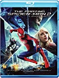 The amazing Spider-Man 2 - Il potere di Electro [Blu-ray] [Import italien]