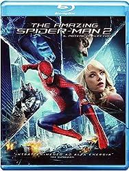 Universal Pictures Brd amazing spider-man 2 (the)Universal Pictures Brd amazing spider-man 2 (the)Specifiche:TitoloThe amazing spider-man 2 - Il potere di ElectroTramaAbbiamo sempre saputo che la battaglia più importante di Spider-Man è quella che co...