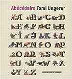 """Afficher """"Abécédaire Tomi Ungerer"""""""