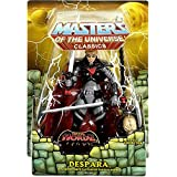 Masters of the Universe Classics Despara Exclusive Action Figure by Masters of the Universe