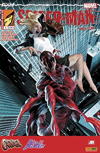 Spider-man 2012 hs 06 : Axis : carnage & le super-bouffon