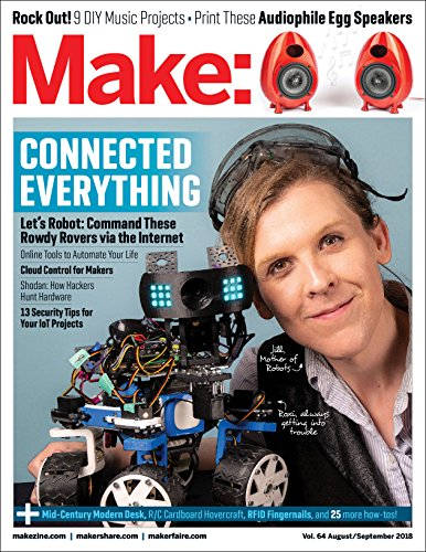 Make: Volume 64 por Mike Senese