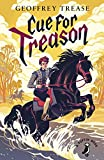 Cue for Treason (A Puffin Book)