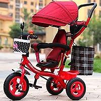 Triciclo Passeggino Biciclette Per Bambini E Accessori Amazonit
