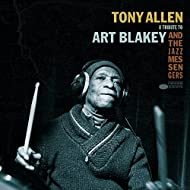 A Tribute To Art Blakey And The Jazz Messengers