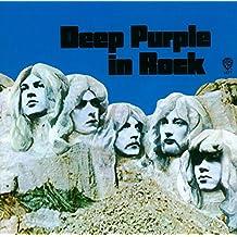 Deep Purple in Rock [Re-Issue]