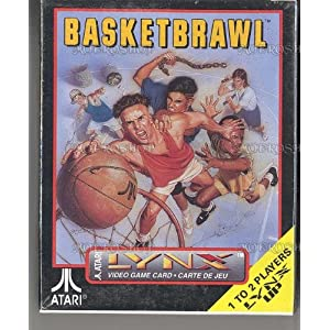 Basketbrawl – Lynx