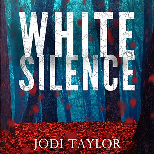 White Silence: Elizabeth Cage, Book 1
