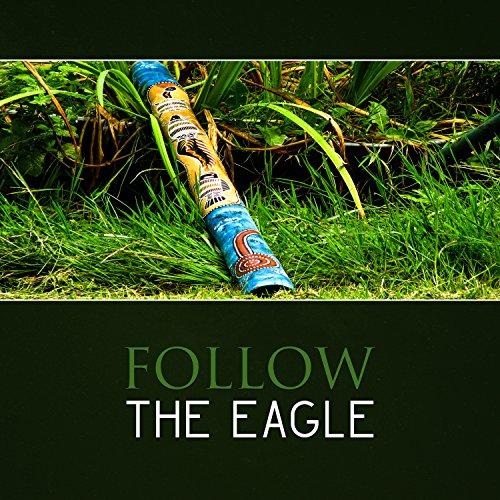 Native Dance with Didgeridoo Music