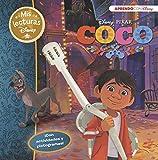 Coco (Mis lecturas Disney): (Con pictogramas y actividades)