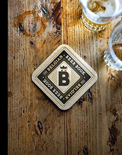 The Belgian Beer Book por Erick Verdonck