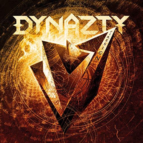 Dynazty: Firesign (Lim.Digipak) (Audio CD)